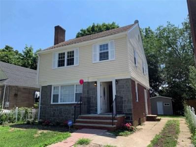 20 Bernhard St, Hempstead, NY 11550 - MLS#: 3143334