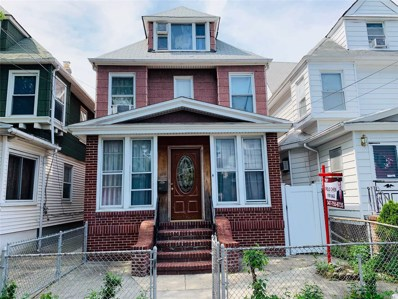 89-17 88th Ave, Woodhaven, NY 11421 - MLS#: 3143356