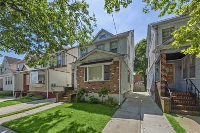 89-32 Aubrey Ave, Glendale, NY 11385 - MLS#: 3143371