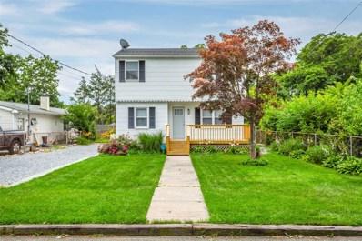 56 Ridgedale Ave, Farmingville, NY 11738 - MLS#: 3143384