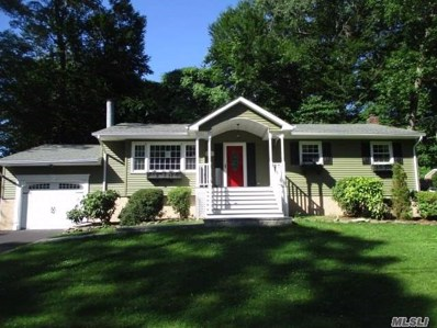 29 Woodland Dr, Kings Park, NY 11754 - MLS#: 3143399