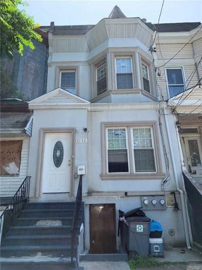 2154 Hughes, Bronx, NY 10457 - MLS#: 3143439
