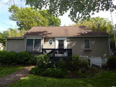70 Shell Rd, Rocky Point, NY 11778 - MLS#: 3143459