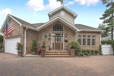 456 Salisbury Park Dr, Westbury, NY 11590 - MLS#: 3143462
