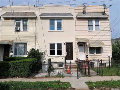 115-49 146th St, Jamaica, NY 11436 - MLS#: 3143558