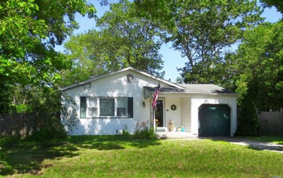 283 Harrison Ave, Miller Place, NY 11764 - MLS#: 3143559