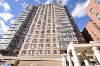 118-17 Union Tpke UNIT 21J, Forest Hills, NY 11375 - MLS#: 3143570