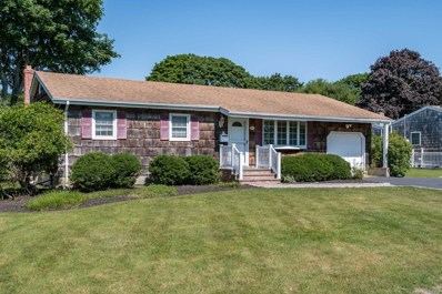 190 Pine Neck Ave, E. Patchogue, NY 11772 - MLS#: 3143586