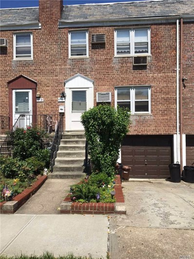 6721 198th St, Flushing, NY 11365 - MLS#: 3143601