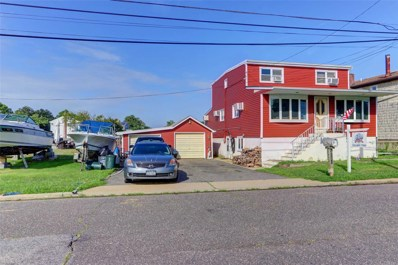 2705 Beaver Turn, Seaford, NY 11783 - MLS#: 3143628