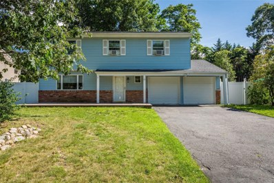 26 Gristmill Dr, Kings Park, NY 11754 - MLS#: 3143656