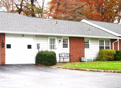 21C Guilford, Ridge, NY 11961 - MLS#: 3143661