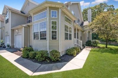 21 Cranberry Cir, Medford, NY 11763 - MLS#: 3143679