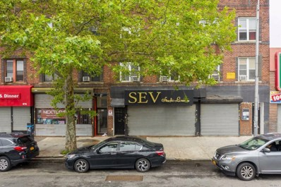 870-872 4th Ave, Brooklyn, NY 11232 - MLS#: 3143717