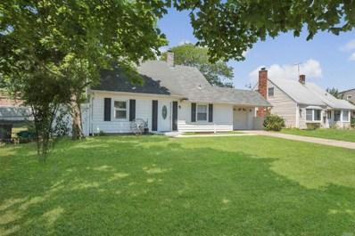 32 Farm Ln, Levittown, NY 11756 - #: 3143766