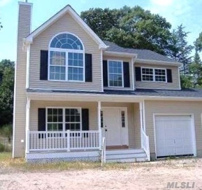 Lot 7.1 Beverly Dr, Miller Place, NY 11764 - MLS#: 3143801