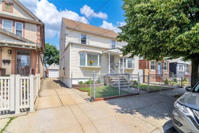 9423 134th Ave, Ozone Park, NY 11417 - MLS#: 3143861