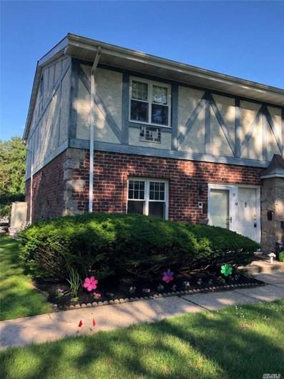 11 Glen Hollow Dr UNIT D39, Holtsville, NY 11742 - MLS#: 3143949