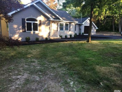 1 Middle Rd, Blue Point, NY 11715 - MLS#: 3143969