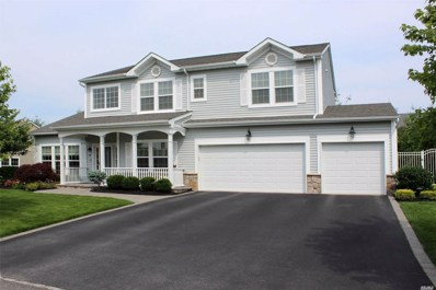 37 Country Woods Dr, St. James, NY 11780 - MLS#: 3143980