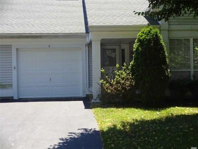 5 Brookville Ct, Ridge, NY 11961 - MLS#: 3143990