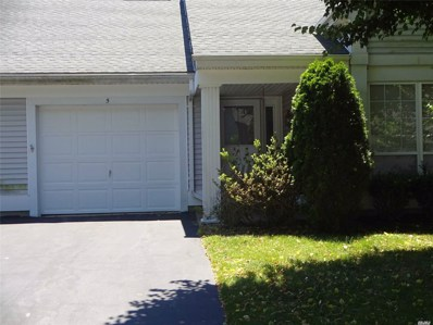 5 Brookville Ct, Ridge, NY 11961 - MLS#: 3143990