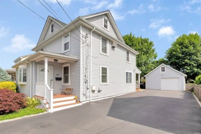 10 Elm St, Greenvale, NY 11548 - MLS#: 3143993