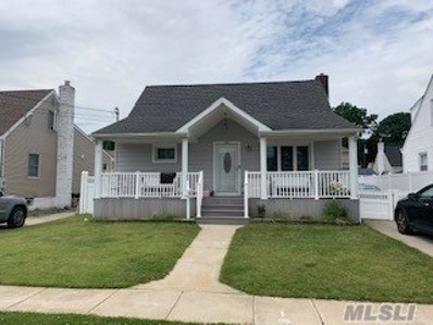 2414 Atlantic Blvd, Wantagh, NY 11793 - MLS#: 3144005