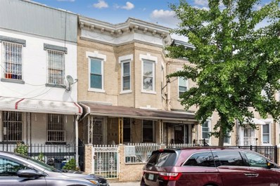 283 Lincoln Ave, Brooklyn, NY 11208 - MLS#: 3144006