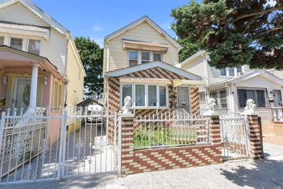 211-37 99th Ave, Queens Village, NY 11429 - MLS#: 3144065