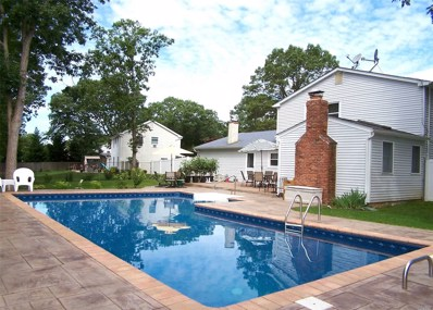 30 Whinstone St, Coram, NY 11727 - MLS#: 3144117