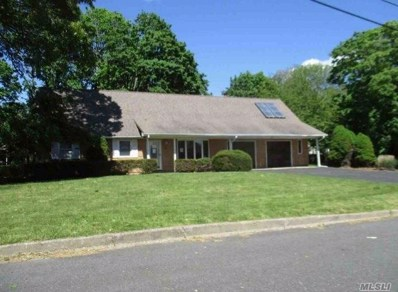 3 Grace Ct, Center Moriches, NY 11934 - MLS#: 3144121