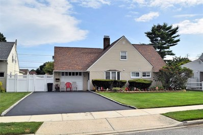 24 Compass Ln, Levittown, NY 11756 - MLS#: 3144141