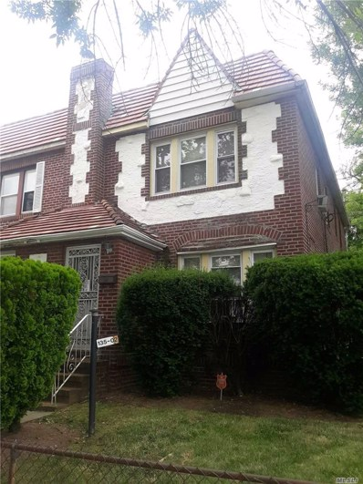 135-02 227th St, Laurelton, NY 11413 - MLS#: 3144145