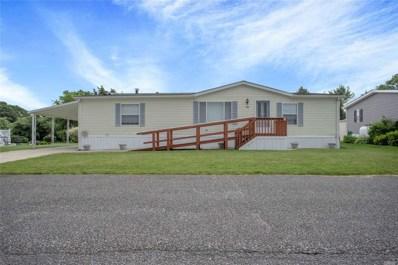 638 Fresh Pond Ave Ave UNIT 304, Calverton, NY 11933 - MLS#: 3144152