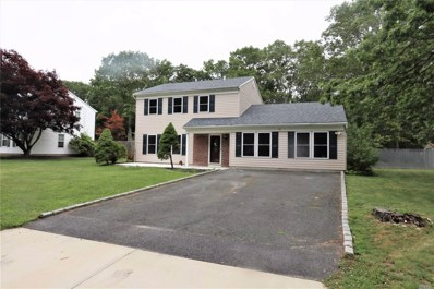 26 Cedar Heights Dr, Ridge, NY 11961 - MLS#: 3144155