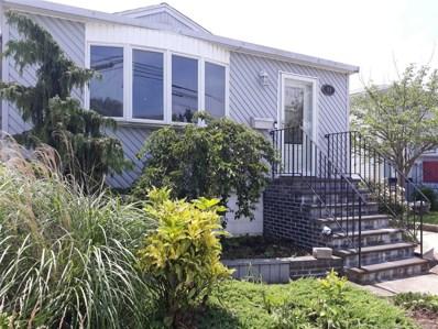 11 W Kissimee Rd, Lindenhurst, NY 11757 - MLS#: 3144166