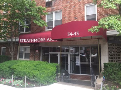 34-43 60th St UNIT 4D&E, Woodside, NY 11377 - MLS#: 3144206