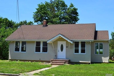 30 Baylawn Ave, Copiague, NY 11726 - MLS#: 3144220
