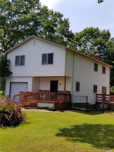 23 Merrick Rd, Shirley, NY 11967 - MLS#: 3144223