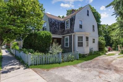 417 Front St, Greenport, NY 11944 - MLS#: 3144280