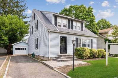 49 Jarvis Pl, Lynbrook, NY 11563 - MLS#: 3144299
