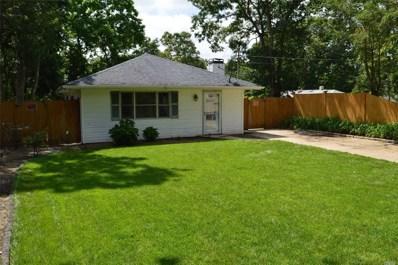6 Orchard Dr, Farmingville, NY 11738 - MLS#: 3144322