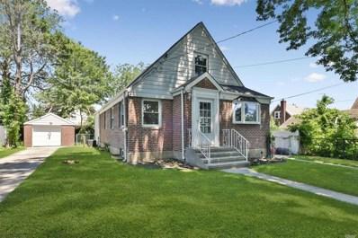 132 Wardwell Rd, Mineola, NY 11501 - MLS#: 3144347