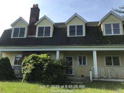 180 Longview Rd, Southampton, NY 11968 - MLS#: 3144390