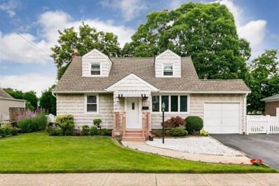 205 N Cedar St, Massapequa, NY 11758 - MLS#: 3144401