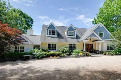 3 Farm Hill Ln, Muttontown, NY 11732 - MLS#: 3144410