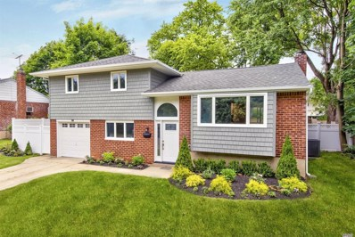 38 Michael Dr, Old Bethpage, NY 11804 - MLS#: 3144521