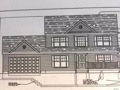 Lot #1 Donegan Ave, E. Patchogue, NY 11772 - MLS#: 3144549