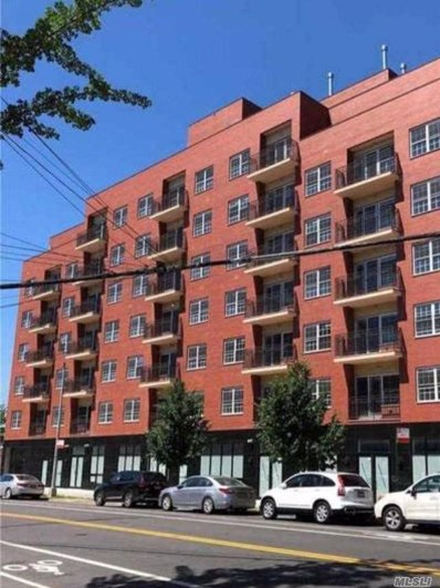71-66 Parsons Blvd UNIT 6E, Flushing, NY 11365 - MLS#: 3144556